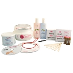 Depileve Brazilian Wax Kit (695D)