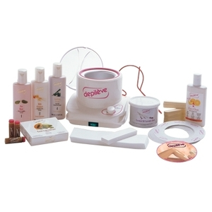 Depileve Professional Kit (660D)