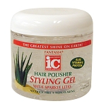 Fantasia Hair Polisher Styling Gel 16 oz. (FA199