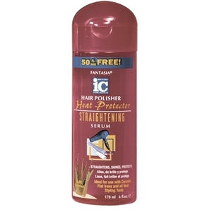 Fantasia Heat Protector Straightening Serum (FA503