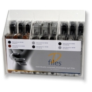 Flowery D-Files Display (D-RACK)