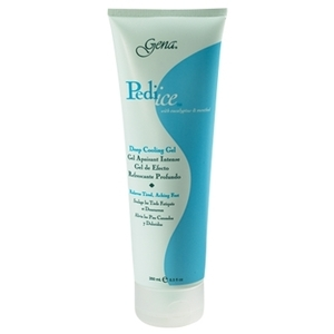 Gena Pedi-Ice Gel 8 oz. Tube (GN-02136)