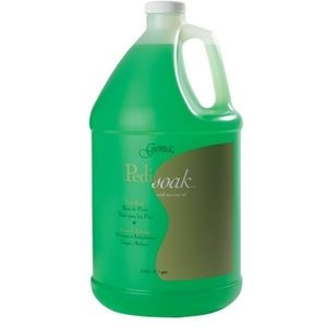 Gena Pedi-Soak 1 Gallon (GN-02111)