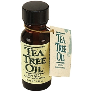 Gena Tea Tree Oil 12 oz. Bottle (GN-02042)