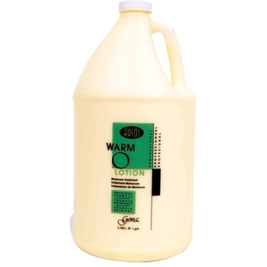 Gena Warm-O-Lotion 1 Gallon (GN-02010)