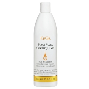 GiGi After Wax Cooling Gel 16 oz. Bottle (GG-077
