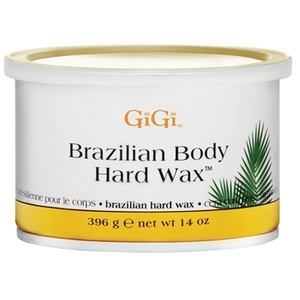 GiGi Brazilian Hard Wax 14 oz. (GG-0899)
