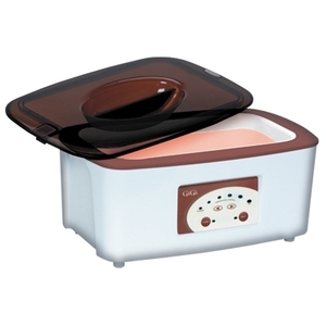 GiGi Digital Paraffin Warmer With Steel Bowl (GG-0