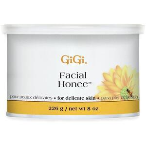 GiGi Facial Honee Wax 8 oz. Jar (GG-0300)