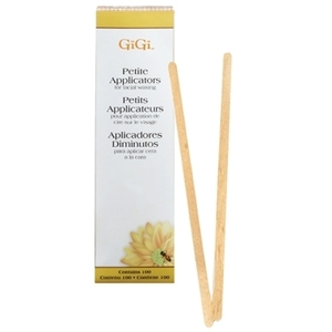 GiGi Petite Applicators 100 Count (GG-0415)