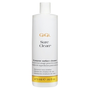 GiGi Sure Clean 16 oz. Bottle (GG-0750)
