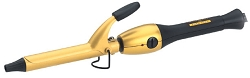 Gold 'n Hot 34 Ceramic Spring Curling Iron (GH214
