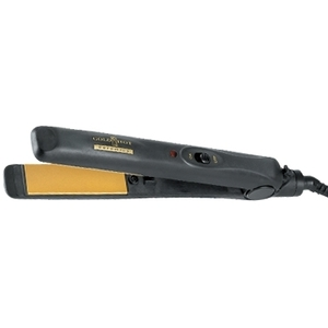 "Gold 'n Hot Ceramics 1"" Ceramic Straight Iron (GH2"