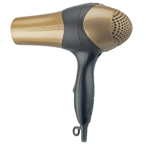 Gold 'n Hot Pro 1875W Lite Weight Tourmaline Dryer