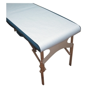 SpaEssentials Waxing Table Paper Graham Standar