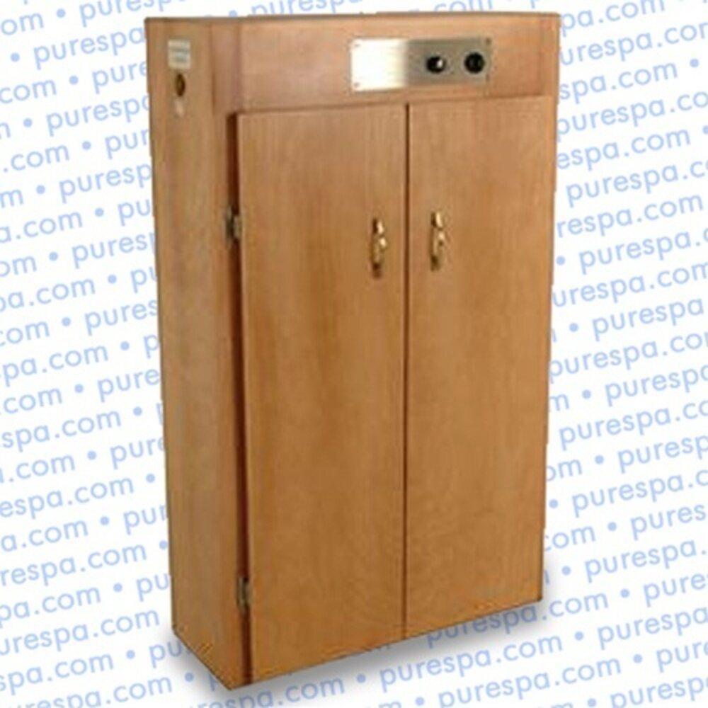 Guardian 9 Wig Commercial Dryer 2 Adjustable Shelves
