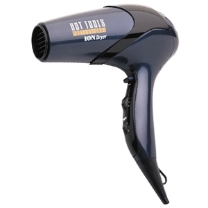 Hot Tools Fast Dry 1875W Ion Dryer With Diffuser (