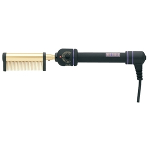 Hot Tools Hot Pressing Comb 85W Pulse Auto Heat (H