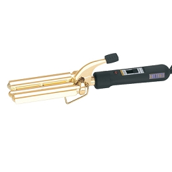 Hot Tools Marcel Grip 3 Barrel Waver Iron 60W