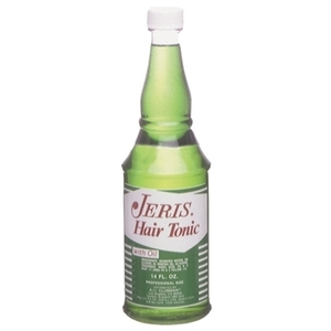 Jeris Hair Tonic With Oil 14 oz. 12 Pack (J-90