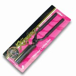 "Kizure Thermal Curling Iron M Size (Quarter) 1"" (K"