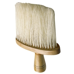 Marvy Flat Neck Duster Horsehair (M-445)