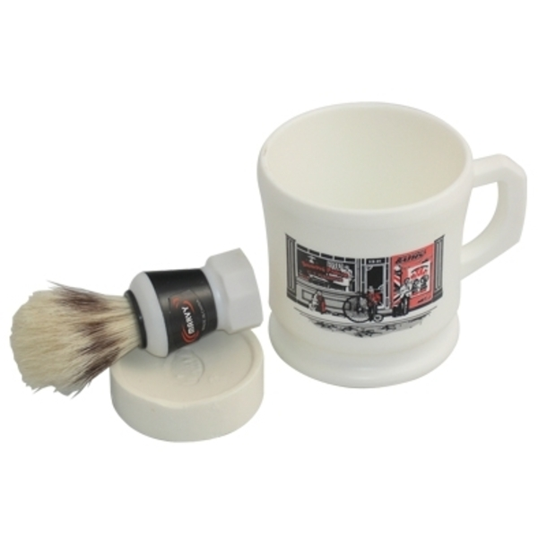 Marvy Shaving Set (MMUGSGS)