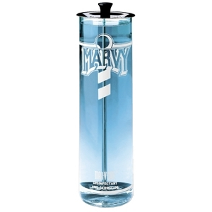 Marvy Sterilizer Jar 25 oz. with Removable Baske