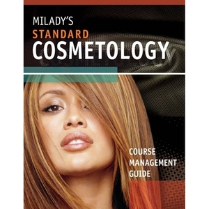 Milady 2008 Cosmetology Mgmt Guide 3 Ring Binder (