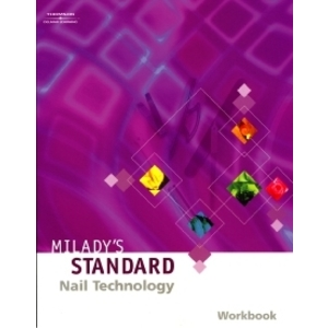 Milady Nail Tech 4Th Edi Student Workbook 2003 (M9