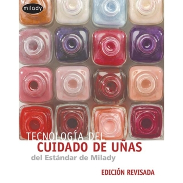 Milady Nail Tech Spanish 5E Revised (M076X)