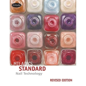 Milady Nail Technology Textbook 5E (M1242)