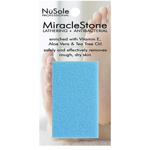 Miracle Pumice Stone 12 Pack (NU-304)