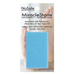 Miracle Pumice Stone 1 Pack (NU-304)