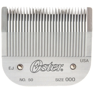 Oster Blade 000 Cuts Very Close For Clipper 111