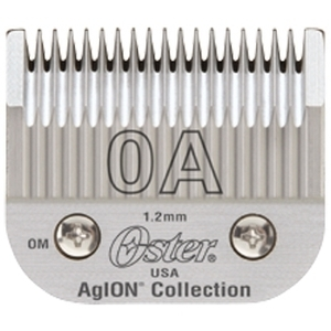 Oster Blade 0A Cuts Close For Clipper Model 76 (