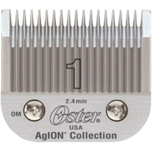 Oster Blade 1 Cuts Medium For Clipper Model 76 (
