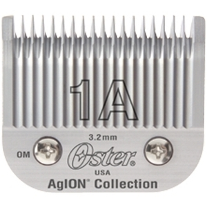 Oster Blade 1A Cuts Medium For Clipper Model 76