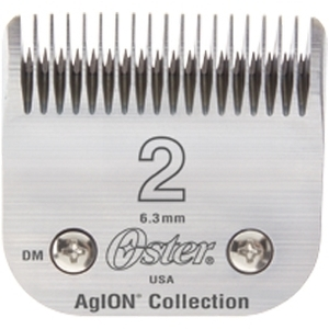 Oster Blade 2 Cuts Long For Clipper Model 76 (76