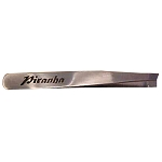 "Piranha Tweezer 3"" Slanted Point (PIR-404)"