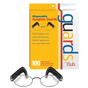 Product Club Eyeglass Guards 100 per Box (EG-100