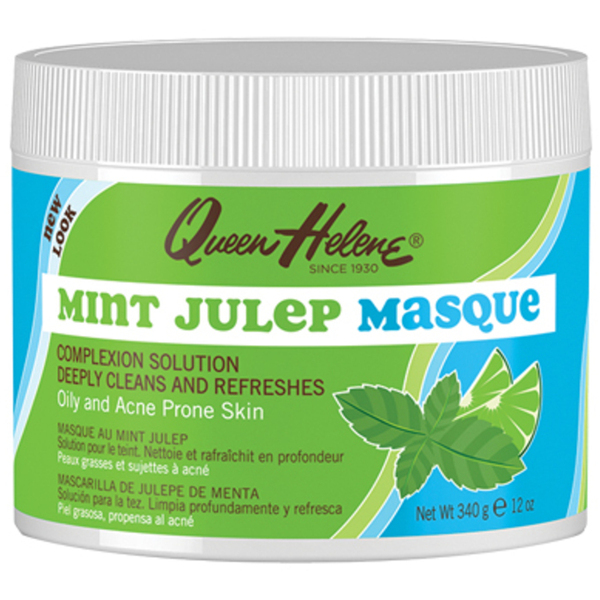 Queen Helene Mint Julep Masque 12 oz. Jar (QH-62
