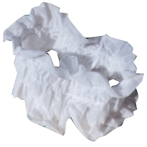 W.R. Rayson Sanitary Disposable Head Bands 24 Pa