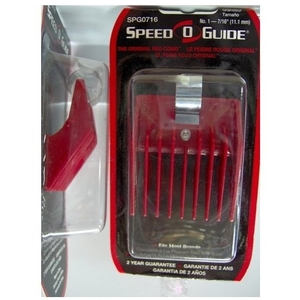 "Speed O Guide Model # 1 716"" (SPG0716)"
