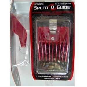 "Speed O Guide Model # 1A 916"" (SPG0916)"