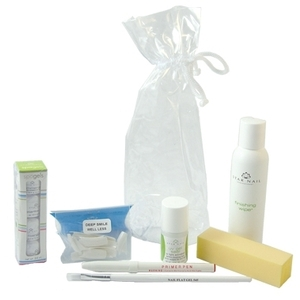 Star Nail Spa Gel Level #2 Kit (ST-8227)