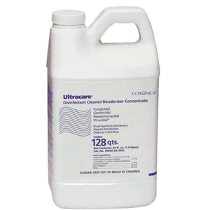 Ultronics Ultracare Disinfectant Concentrate 2 L