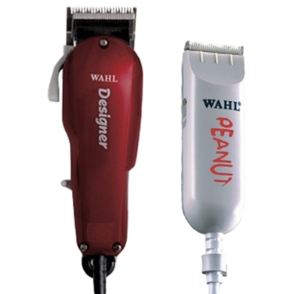 Wahl Pro 8331 All Star Combo Clipper and Trimmer (