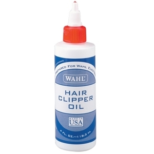 Wahl Clipper Oil 4 oz. With Spout (3310)