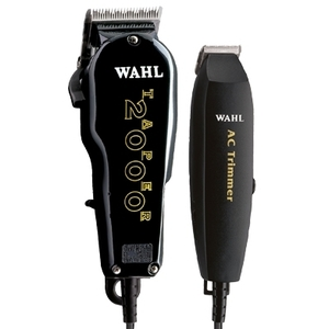 Wahl Professional Essentials Clipper Trimmer Com